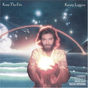 Keep The Fire album cover