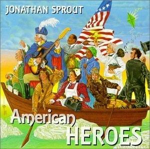 American Heroes album cover