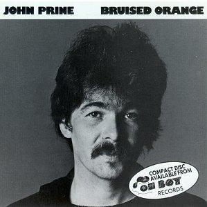 Bruised Orange album cover