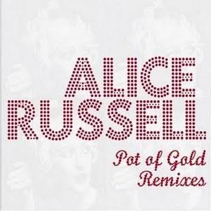 Pot Of Gold: Remixes album cover
