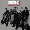 Pandemonium! album cover