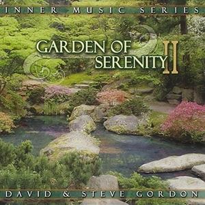 Garden Of Serenity II album cover