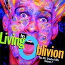 Living In Oblivion: The 8... album cover