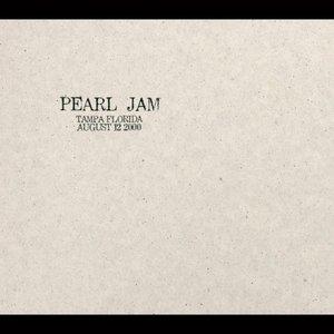 8-12-00: Tampa, Florida album cover