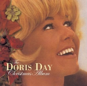 The Doris Day Christmas Album album cover