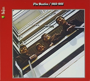 1962-1966 (Remastered) album cover