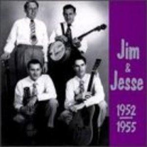 1952-1955 album cover