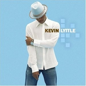 Kevin Lyttle album cover