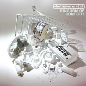 Kingdom Of Comfort album cover