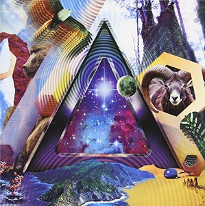 Universal Pulse album cover