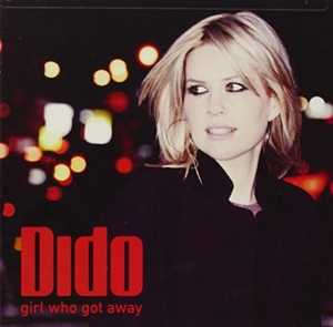 Girl Who Got Away (Deluxe Edition) album cover