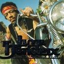 South Saturn Delta album cover