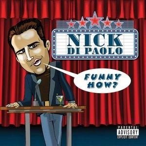 Funny How? album cover