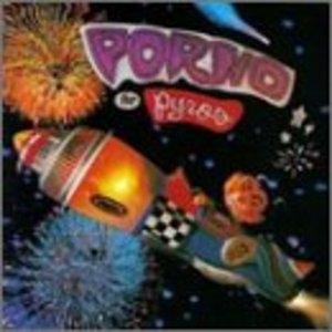 Porno For Pyros album cover