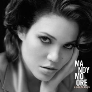 Amanda Leigh album cover