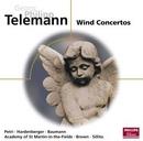 Telemann: Wind Concertos album cover