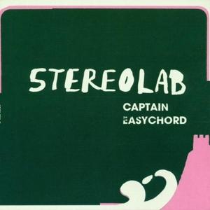 Captain Easychord album cover