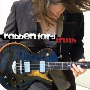Truth album cover