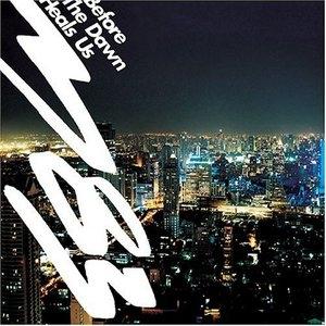 Before The Dawn Heals Us album cover