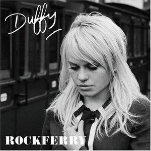 Rockferry album cover