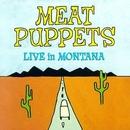 Live In Montana album cover