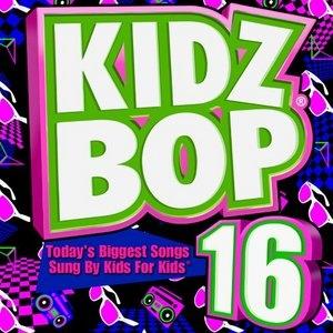 Kidz Bop 16 album cover