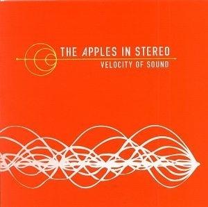 Velocity Of Sound album cover