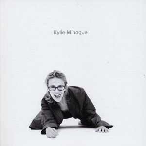 Kylie Minogue album cover