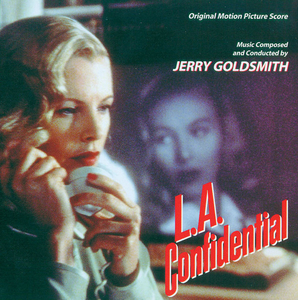 L.A. Confidential: Original Motion Piture Score album cover