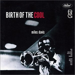 Birth Of The Cool album cover