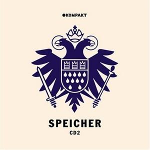 Speicher CD2 album cover