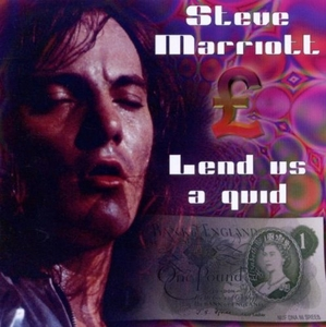 Lend Us A Quid album cover