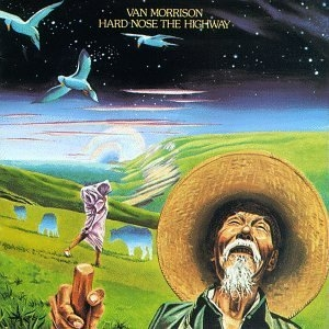 Hard Nose The Highway album cover