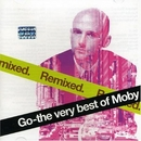 Go: The Very Best Of Moby... album cover