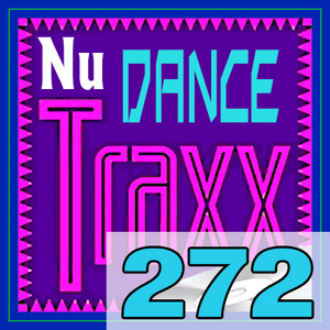 ERG Music: Nu Dance Traxx, Vol. 272 (July 2017) album cover