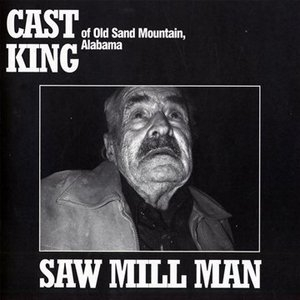 Saw Mill Man album cover