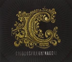Illuminaudio album cover