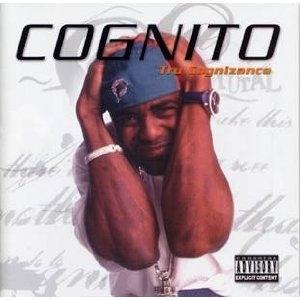 Tru Cognizance album cover