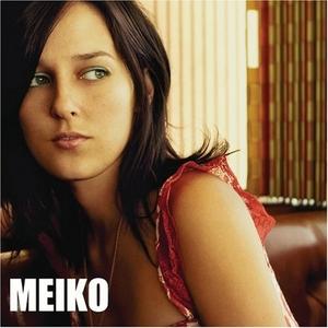 Meiko album cover