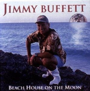 Beach House On The Moon album cover
