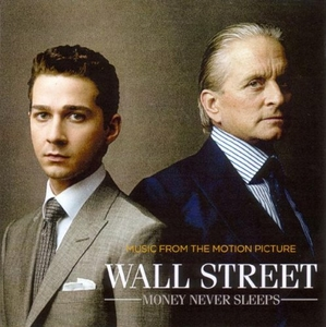 Wall Street: Money Never Sleeps album cover