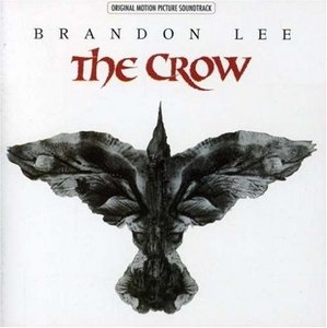 The Crow: Original Motion Picture Soundtrack album cover