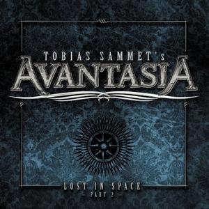 Lost In Space Pt. 2 album cover