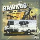 Rawkus Records: Best Of D... album cover