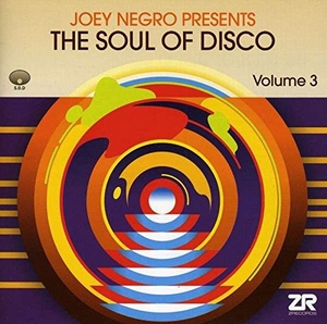 The Soul Of Disco Vol.3 album cover