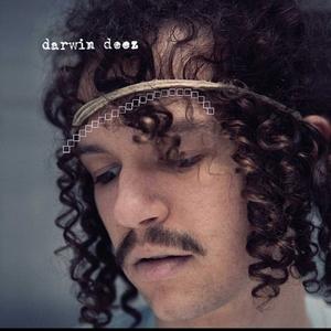 Darwin Deez album cover