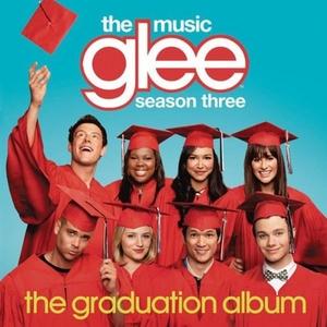 Glee: The Music: The Graduation Album album cover