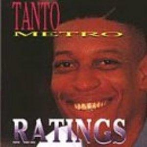 Ratings album cover