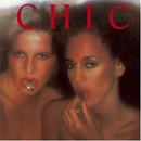 Chic album cover