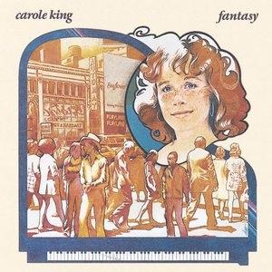 Fantasy album cover